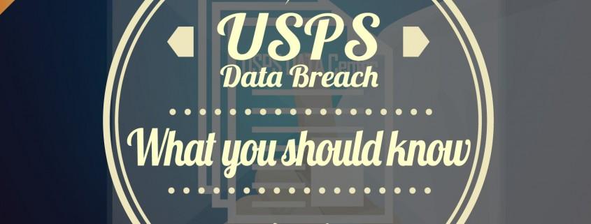 USPS Data Breach