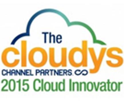 Cloudy Award