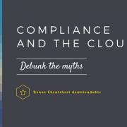 Compliance&Cloud