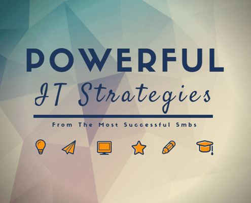 PowerfulITStrategy