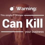IT Mistake