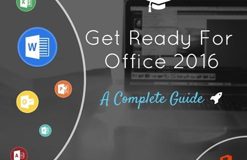 Office2016 Guidebook