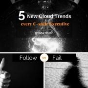 Cloud Technology Trends