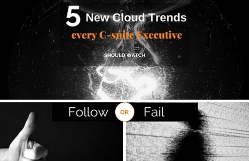 Cloud Technology Trends