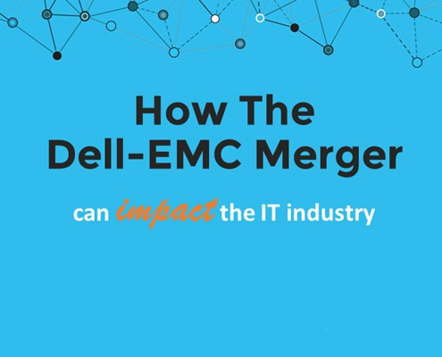 Dell-EMC Merger