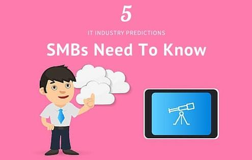 5 IT Predictions