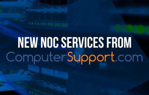 CS announces NOC
