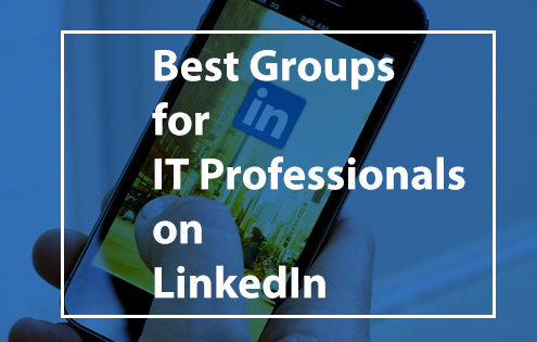 Best Groups for IT Professionals on LinkedIn