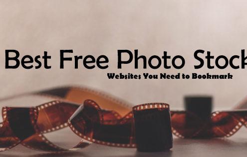 The 5 best free stock photo websites