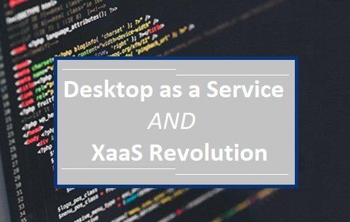 DaaS & XaaS Revolution