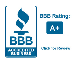 BBB A+ Review