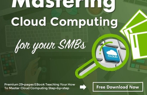 Mastering CloudComputing