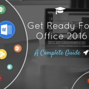 Office2016 Guidebook