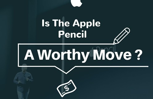 Apple Pencil For Business