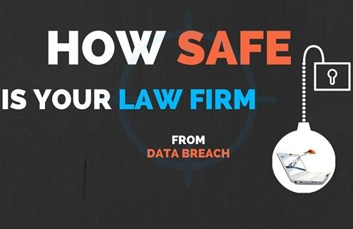 Law Firm Data Breach