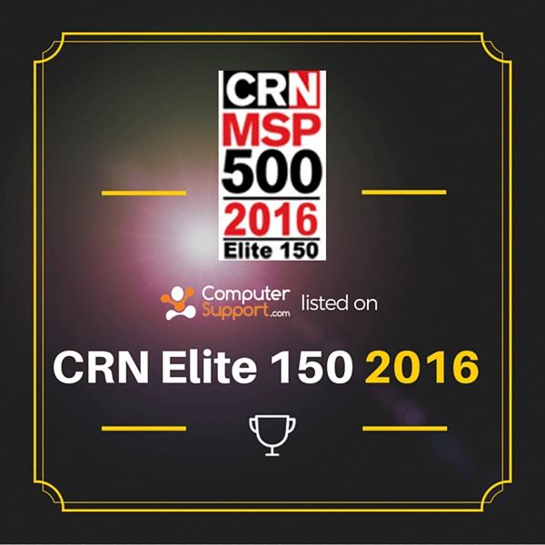 CRN Elite 150