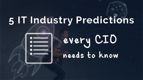 IT Prediction