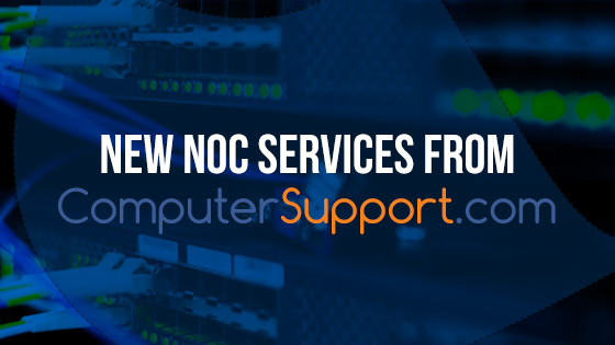 CS announces NOC