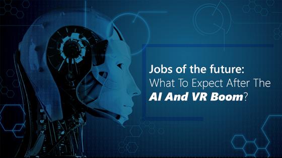 Job Roles of the future