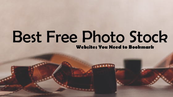 The 5 best free stock photo websites