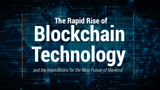 The Rise of BlockChain Technology