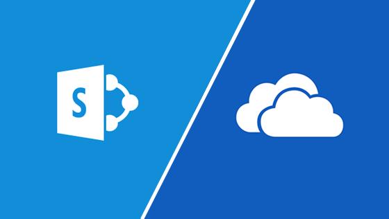 SharePoint/OneDrive