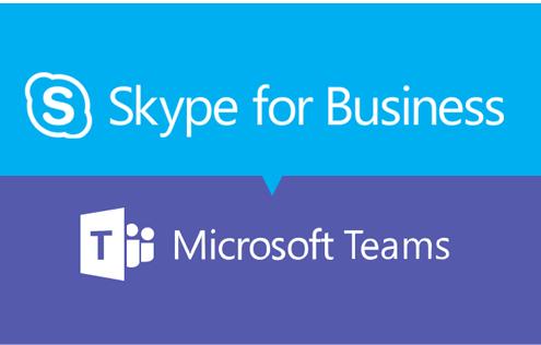 Skype vs Teams