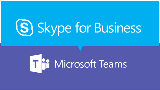 Skype vs Teams