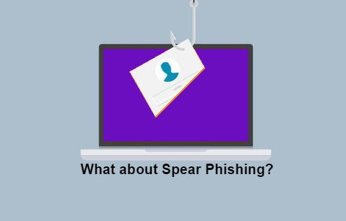 What about Spear Phishing