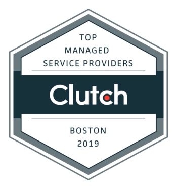 MSP Boston 2019 Clutch Award