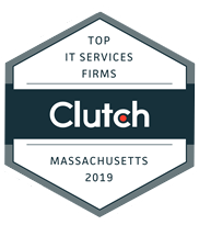 Clutch Business Service Provider Award