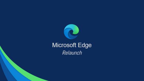 Edge Relaunch