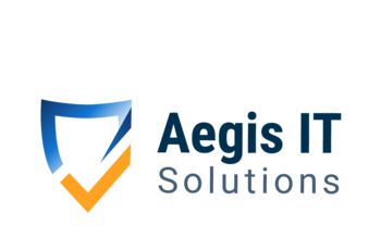 Aegis IT Solutions logo