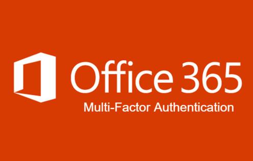 Office365 MFA