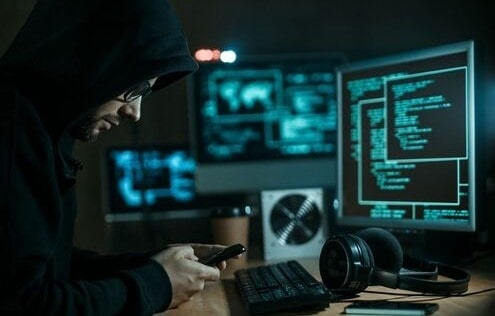CEO fraud prevention