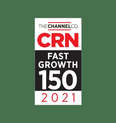 CRN 2021 Fast Growth 150
