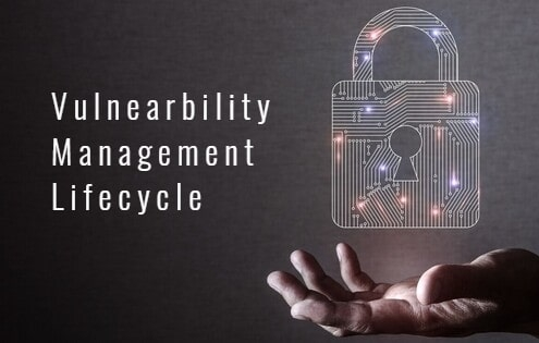 Vulnearbility Management Lifecycle